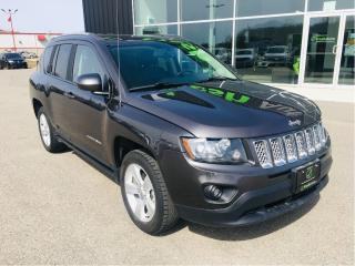 Used 2015 Jeep Compass NORTH for sale in Ingersoll, ON