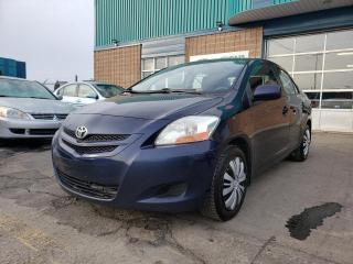 Used 2007 Toyota Yaris for sale in St-Eustache, QC