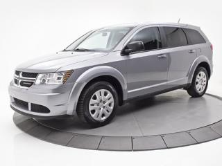 Used 2015 Dodge Journey Cvp 5 Passagers for sale in Brossard, QC