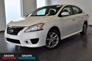 Used 2015 Nissan Sentra Sr Mags for sale in Brossard, QC
