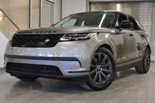 Used 2018 Land Rover RANGE ROVER VELAR P380 Se Black Pack for sale in Laval, QC
