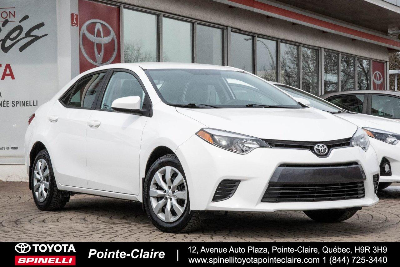 Toyota Pointe Claire >> Toyota Pointe Claire 2020 Upcoming Car Release Date