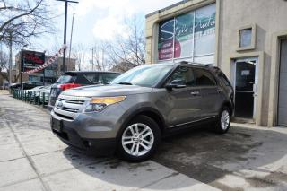 Used 2011 Ford Explorer 4 portes, traction avant V6 boîte automa for sale in Laval, QC