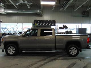 Used 2017 GMC Sierra 1500 SLE Kodiak for sale in Amos, QC