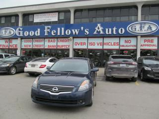 Used 2009 Nissan Altima Special Price Offer ...! for sale in Toronto, ON