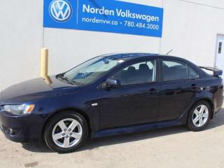Used 2014 Mitsubishi Lancer SE 4dr FWD Sedan for sale in Edmonton, AB
