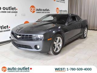 Used 2011 Chevrolet Camaro LT2 Auto, Leather heated seats, Sunroof for sale in Edmonton, AB