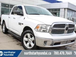 Used 2014 RAM 1500 SLT PLUS PACK/20'S/HEMI/HITCH for sale in Edmonton, AB