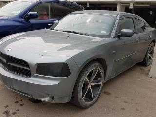 Used 2006 Dodge Charger R/T: ROUGH SHAPE, WHOLESALE PRICED , AS IS, HEMI ENGINE, LEATHER for sale in Edmonton, AB
