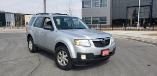 Used 2010 Mazda Tribute GS for sale in Toronto, ON