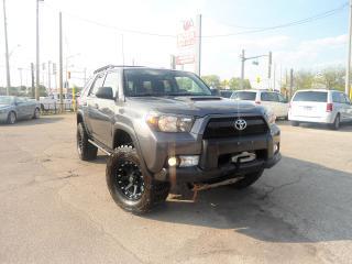 Used 2012 Toyota 4Runner SR5 for sale in Oakville, ON