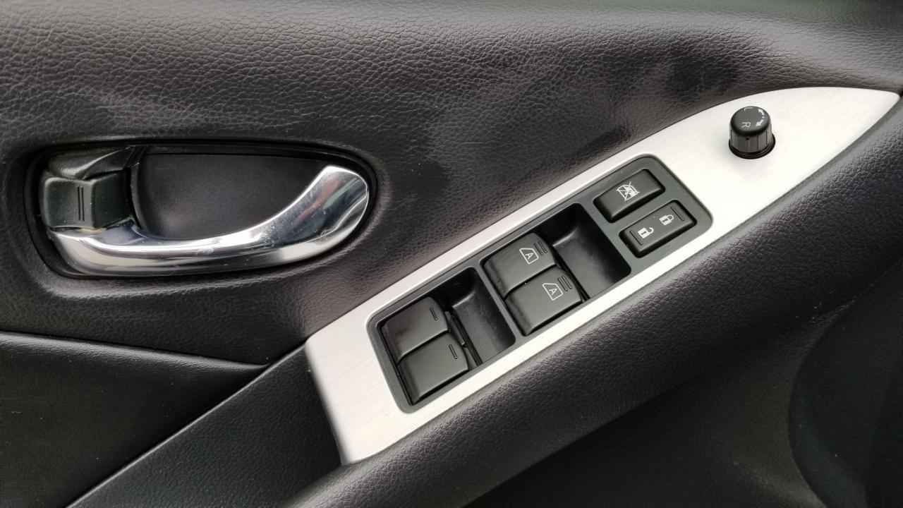 2012 Nissan Murano SL-AWD-PAN ROOF-BACKUP CAMERA