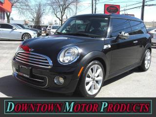 Used 2014 MINI Cooper CLUBMAN for sale in London, ON