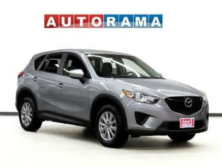 Used 2013 Mazda CX-5 GT NAVIGATION LEATHER SUNROOF AWD for sale in Toronto, ON