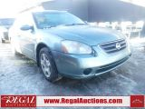 Photo of Green 2004 Nissan Altima