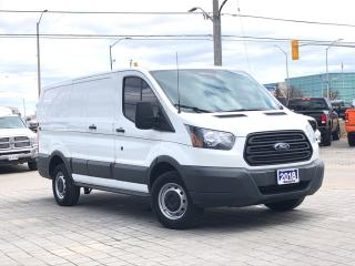 Used 2018 Ford Transit VAN Commercial for sale in Mississauga, ON