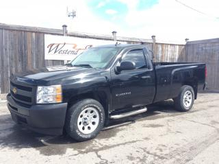 Used 2012 Chevrolet Silverado 1500 WT for sale in Stittsville, ON