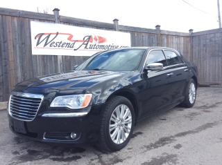 Used 2011 Chrysler 300 300C  Hemi  AWD for sale in Stittsville, ON