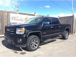 Used 2015 GMC Sierra 1500 SLE for sale in Stittsville, ON