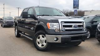 Used 2013 Ford F-150 XLT 3.5L V6 ECO 4X4 for sale in Midland, ON