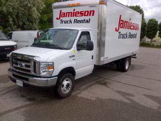 Used 2018 Ford Econoline E-450 for sale in Kitchener, ON