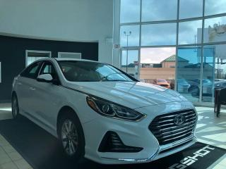 Used 2019 Hyundai Sonata ESSENTIAL for sale in Edmonton, AB