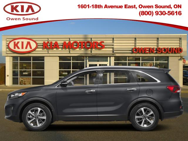 2019 Kia Sorento SX  - Leather Seats