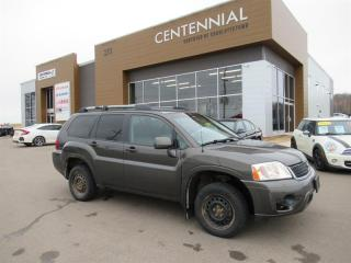 Used 2010 Mitsubishi Endeavor SE AWD for sale in Charlottetown, PE