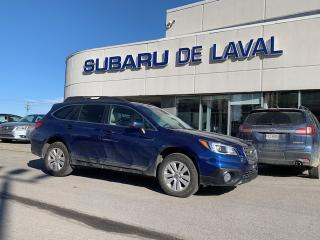 Used 2016 Subaru Outback 2.5i Touring Awd ** Toit ouvrant ** for sale in Laval, QC