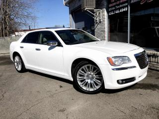 Used 2011 Chrysler 300C Berline à 4 portes 300C Navigation for sale in Longueuil, QC