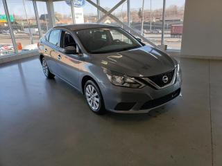 Used 2018 Nissan Sentra S BM for sale in Montréal, QC