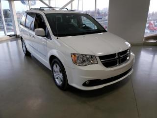 Used 2017 Dodge Grand Caravan Familiale à 4 portes, cabine multiplaces for sale in Montréal, QC