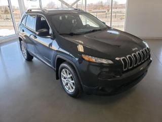 Used 2015 Jeep Cherokee 4 RM, 4 portes, North for sale in Montréal, QC