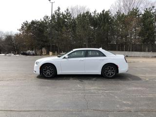 Used 2018 Chrysler 300 S AWD for sale in Cayuga, ON