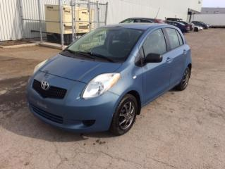 Used 2006 Toyota Yaris 5dr HB LE Auto for sale in Quebec, QC