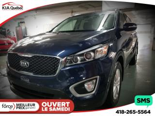 Used 2016 Kia Sorento Lx Sièges Ch for sale in Québec, QC