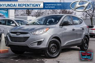 Used 2013 Hyundai Tucson Gl A/c, Grp for sale in Repentigny, QC
