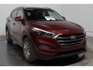 Used 2016 Hyundai Tucson PREMIUM AWD for sale in L'ile-perrot, QC