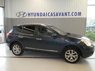Used 2012 Nissan Rogue Traction intégrale, 4 portes SL for sale in St-Hyacinthe, QC