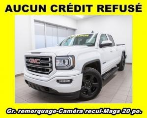 Used 2017 GMC Sierra 1500 4x4 Elevation Mags for sale in St-Jérôme, QC