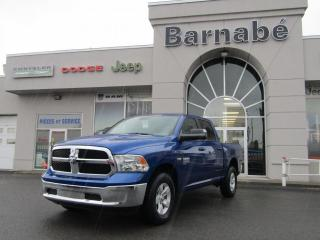 Used 2019 RAM 1500 RAM 1500 CLASSIC SLT 2019 5.7 HEMI + 4X4 for sale in Napierville, QC