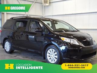 Used 2015 Toyota Sienna Le Awd 7 Passagers for sale in St-Léonard, QC