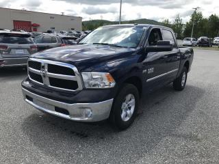 Used 2017 RAM 1500 for sale in Sherbrooke, QC
