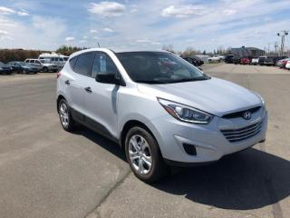Used 2015 Hyundai Tucson GL 4X4 for sale in Lévis, QC