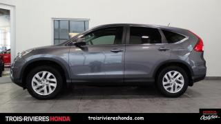 Used 2015 Honda CR-V EX for sale in Trois-Rivières, QC