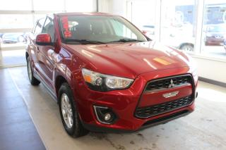 Used 2015 Mitsubishi RVR SE AWC *MAIN LIBRE CELLULAIRE* for sale in Lévis, QC