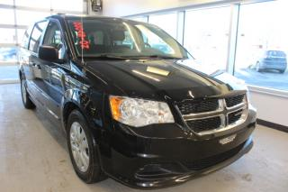 Used 2015 Dodge Grand Caravan SXT *MAIN LIBRE CELLULAIRE* for sale in Lévis, QC