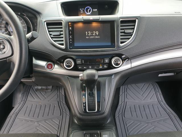 2015 Honda CR-V EX Photo16