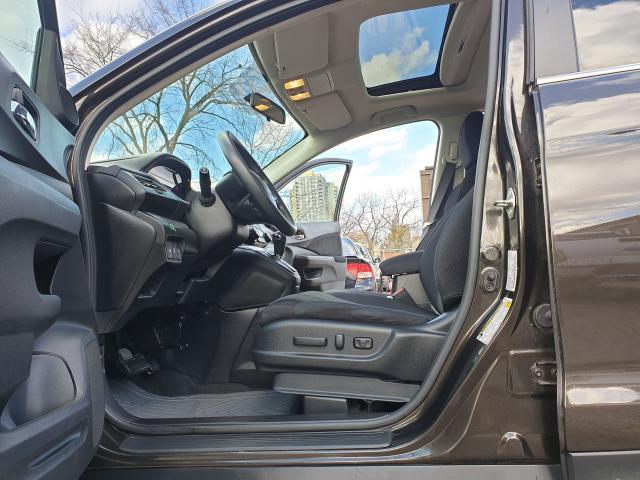 2015 Honda CR-V EX Photo22