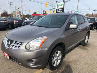 Used 2013 Nissan Rogue Special Edition l Tint l Alloys for sale in Waterloo, ON